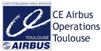 Airbus Operation Toulouse